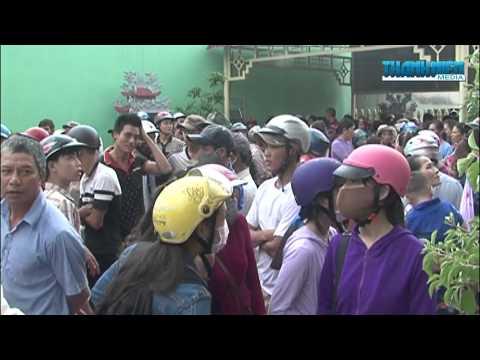 Chân dung nghi phạm thảm sát bố chồng con dâu ở Quảng Trị - Vụ thảm sát ở Quảng Trị