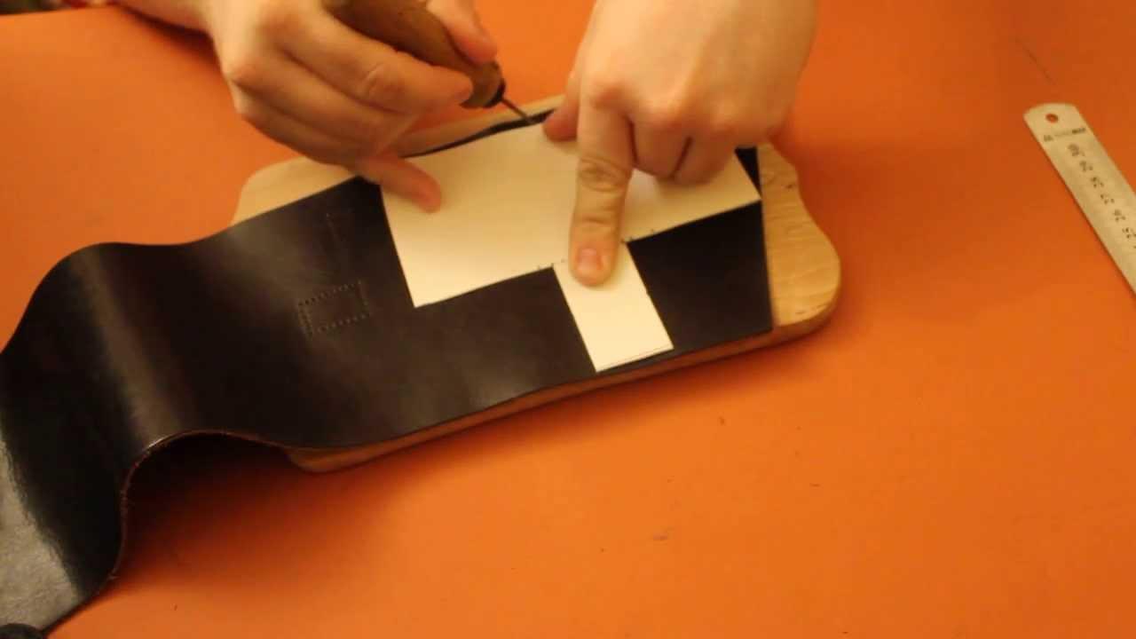 Как сделать дермантин своими руками