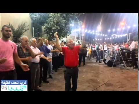 موسى الحافظ الحنه نحف حفل يتحول لمهرجان مهرجان عرس الغالي احمد خالد مصري