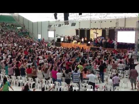 A Nossa Fé - Música Tema 2013 - Renovação Carismática Católica