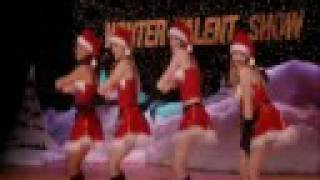 Mean Girls Jingle Bell Rock Unedited