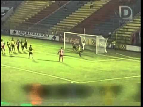 CD Vida 1-1 Real Espana