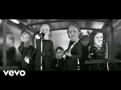 Thumbnail of video Arcade Fire - Reflektor