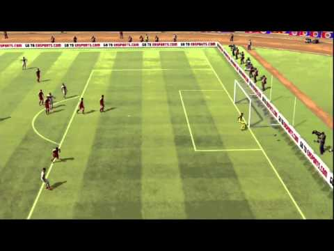 FIFA Digital World Cup 2014 Qualification: Nepal - Timor-Leste