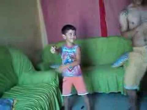 coreografia dança lepo lepo !!!