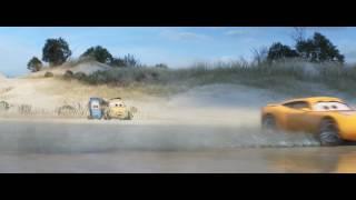 Autá 3 - slovenský trailer