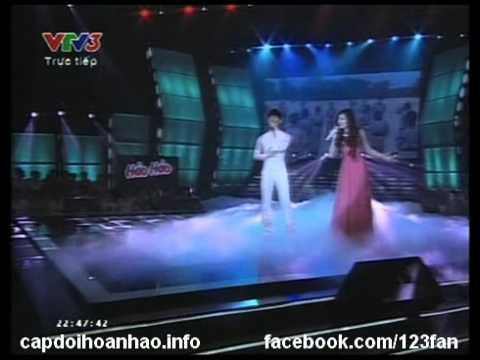 Cặp đôi hoàn hảo 2013 tập 7 Nathan Lee & Ngọc Oanh  - Phần nhạc phim