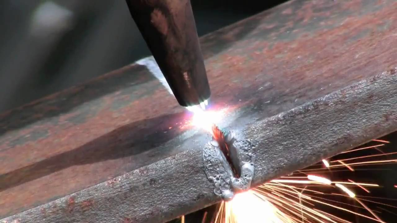 How To Cut With A Torch Oxygen Acetylene Welding Cutting