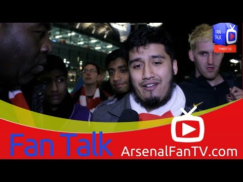 Arsenal FC 0 Chelsea 2 - Jenkinson Just Needs More Games - ArsenalFanTV.com