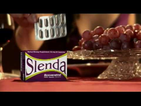 Slenda TV Commercial with Isabell Daza and Gloria Diaz