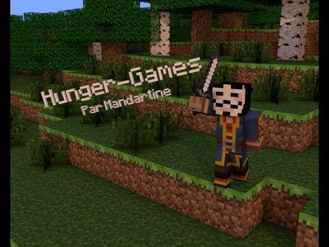 Un Hunger Games avec Clemenx! J'aime le fail