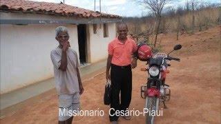 Missionario Cesario – Piauí
