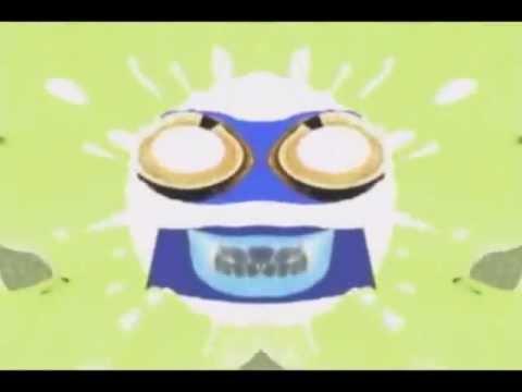 Klasky Csupo Robot g Major Klasky Csupo g Maj