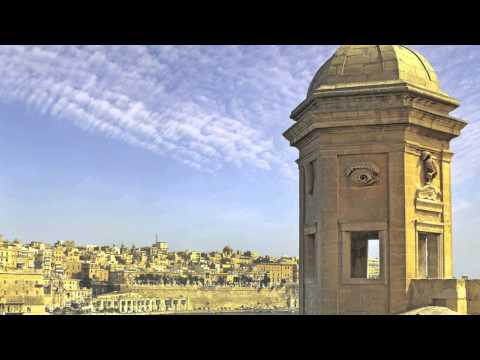 Malta - Unesco World Heritage Site
