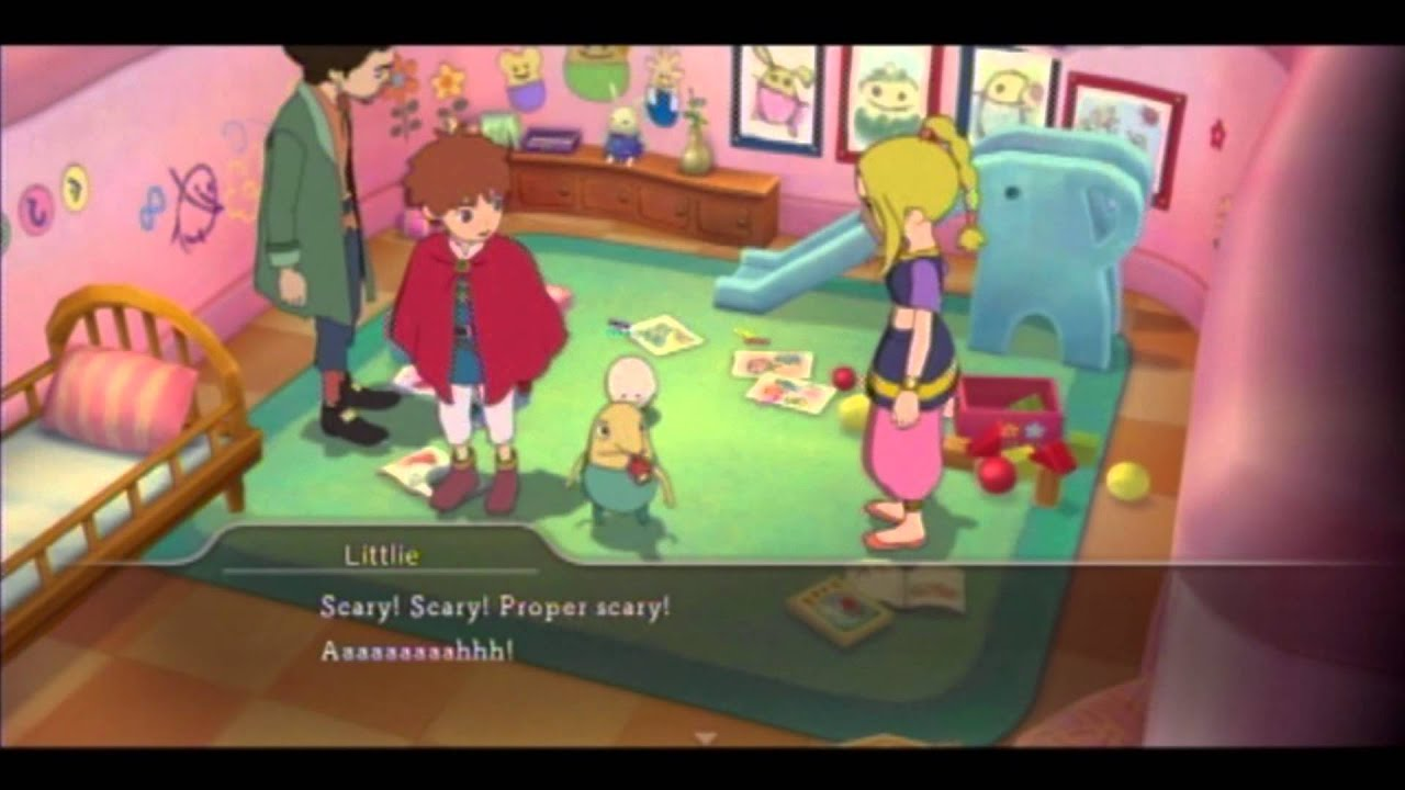 Ni No Kuni: Wrath of the White Witch Guide - Gamer Guides