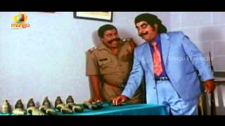 Yamaleela Movie Comedy Scenes 4