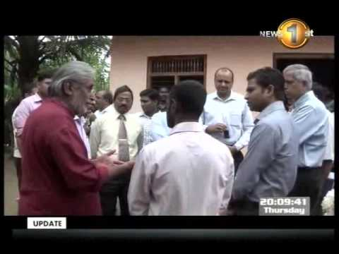Shakthi Tv News 1st tamil - 30.01.2014 - 8 pm
