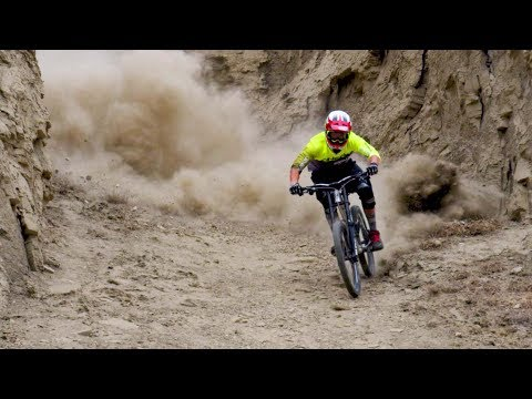 Follow the Fraser: Charging Steep Chutes and Big Mountain Lines in 4K!