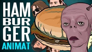 DaniPeNET Animat (Ep.3) HAMBURGER
