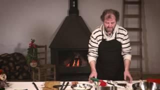 Receptes de la festa del Tió d'Argençola: Tionets