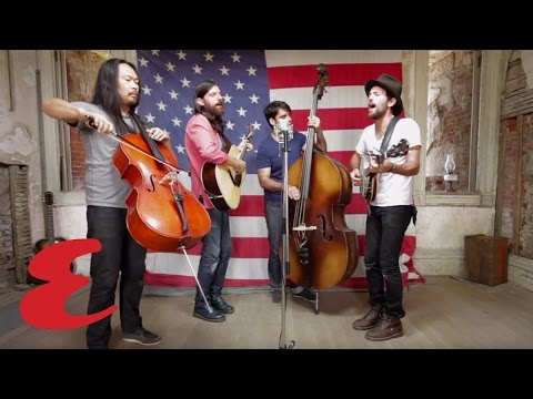 Thumbnail of video The Avett Brothers Perform