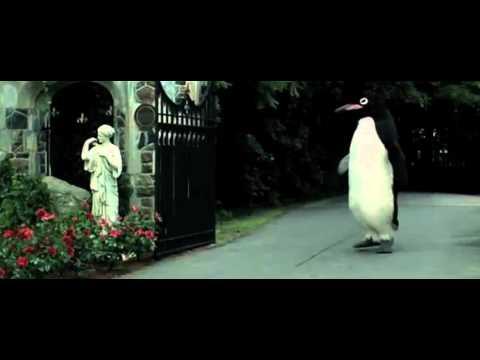 Black Schwan (Recut Trailer) Billy Madison