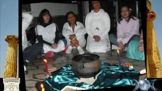 Dedicações e Iniciações da Tradição Eleusiana (2009)