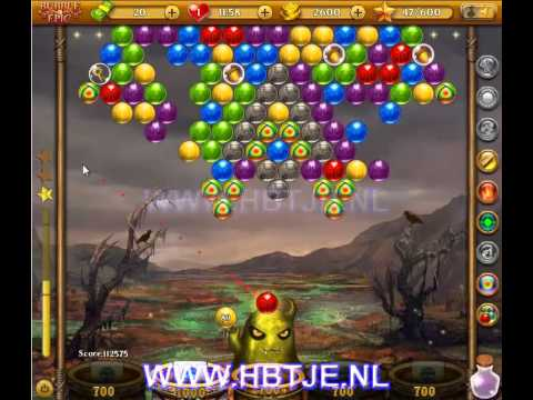 Bubble Epic level 26