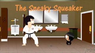 South Park The Stick Of Truth The Art Of Fart Magic