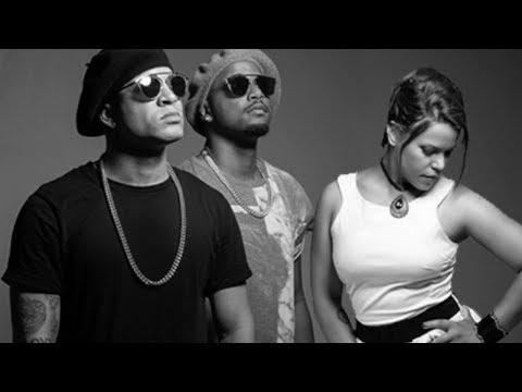 Caliéntame (ft. Yomil y El Dany) - Rosaliz