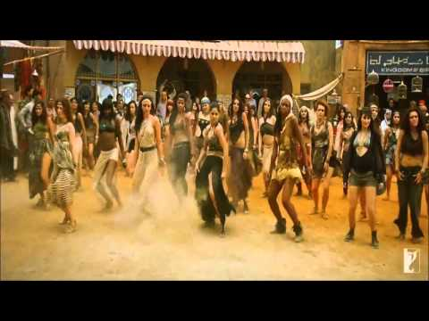 Mashallah (Full Video Song) - Ek Tha Tiger Ft.Salman Khan &amp; Katrina Kaif [Full HD] 1080p