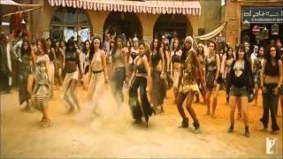 Mashallah (Full Video Song) Ek Tha Tiger Ft.Salman Khan
