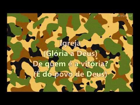 Efésios 6-Anderson Freire-Playback (Legendado)