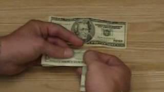 Las Torres Gemelas En Los Billetes De 5 Y 20 Dólares