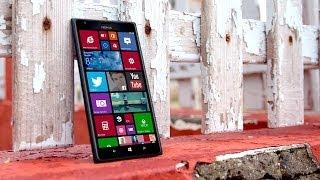 Nokia Lumia 1520 Review! (ausführlich) Deutsch German