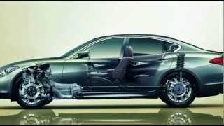 2013 Mitsubishi Proudia & Dignity