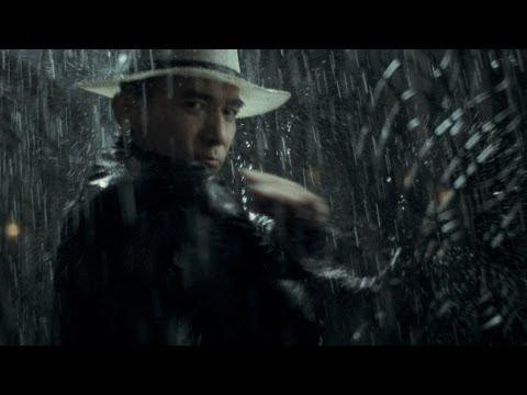 'The Grandmaster' Trailer