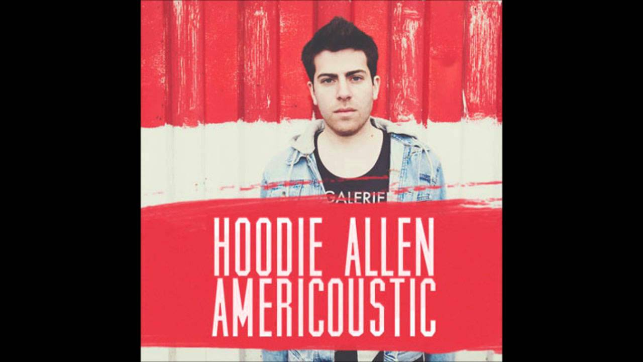 Hoodie Allen Small Town