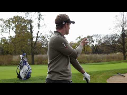 LUKE DONALD: Mizuno Masterclass 3 / High pitch landing softly -7FUUVov4HMw