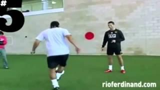 Cristiano Ronaldo Free Style (estilo Libre , Dominio De