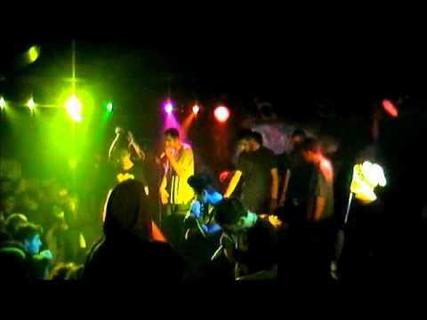 Bong Da City - Genia tous misous | Live An Club 2011