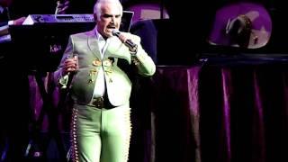 Cada manana (audio) Vicente Fernandez