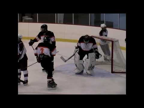 NCCS - Plattsburgh Hockey 12-4-10