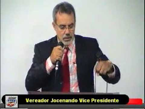 Vereador Jocenando Almeida