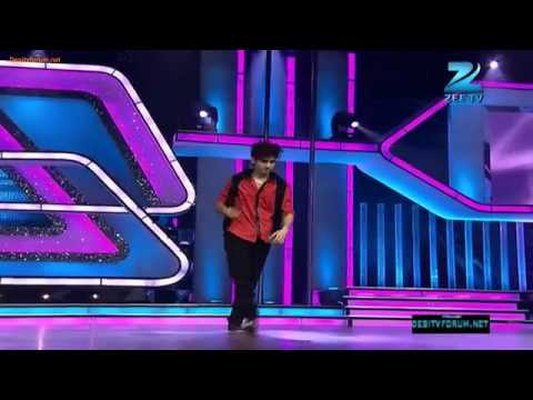 Raghav slow motion dance