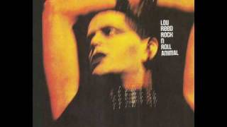 Lou Reed Sweet Jane From Rock N Roll Animal