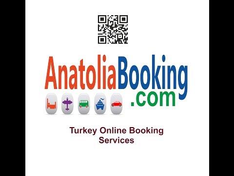 AnatoliaBooking.com Sumela Monastery & Trabzon City Center Tour   Private Tour