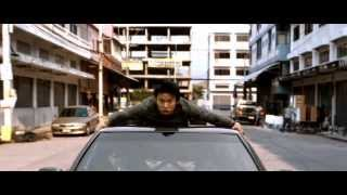 THE PROTECTOR 2 (2014) Official Trailer #1 (TONY JAA