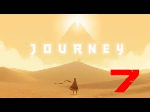 Journey Ps3 Walkthrough Part 7