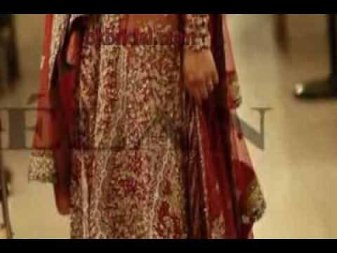 Latest Embroidered Suits in Pakistan